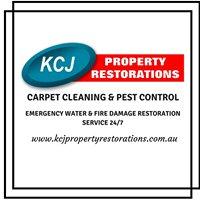 KCJ Property Restorations