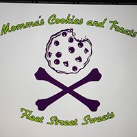 Momma's Cookies and Treats
