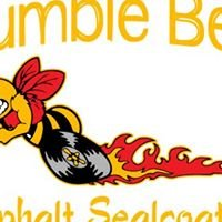 Bumblebee Asphalt Sealcoating