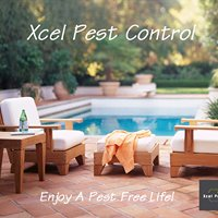 Xcel Pest Control