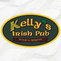 Kelly's Irish Pub