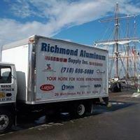 Richmond Aluminum Supply