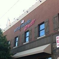 Battleground Steakhouse and Bar