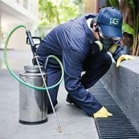SAR Control de Plagas Urbanas