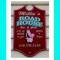 Millie's Roadhouse Bar & Grill