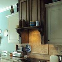 W & W Enterprises custom cabinets and more