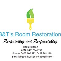 B&T's Room Restorations