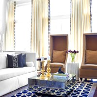 Curtains and Design by Miracle Moods
