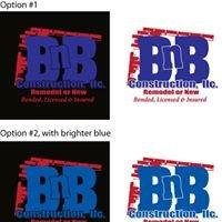 B n B Construction LLC