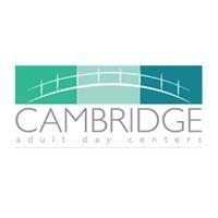 Cambridge Adult Day Center Thayer