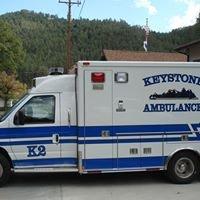 Keystone Ambulance Service