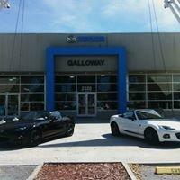 Sam Galloway Mazda