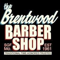 Brentwood Barber Shop; Springfield, Missouri