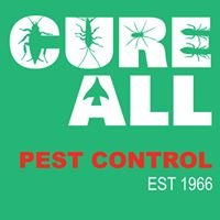 Cure-All Pest Control