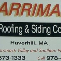 Harrimans Roofing&siding
