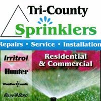 Tri County Sprinklers, LLC
