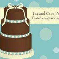 Tea and Cake Pasteleria