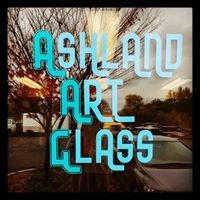 Ashland Art Glass Studio and Supply