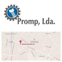Promp - Peças e Máquinas, Lda