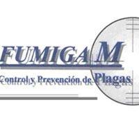 Fumigam, Control y Prevención de Plagas