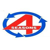 Four Seasons Heating and Cooling Inc.
