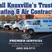 Premier Services Group, Inc.