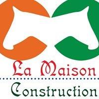 La Maison Construction & Tile Inc