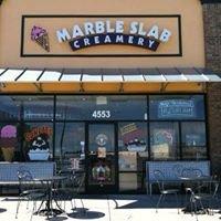 Marble Slab Creamery of San Angelo