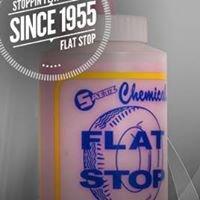 Flat Stop Tire Sealant