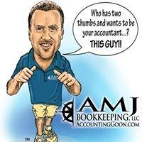 AMJ Bookkeeping LLC
