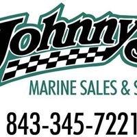 Johnny's Marine Sales & Service
