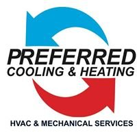 Preferred Cooling & Heating LLC