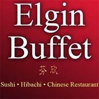 Elgin Buffet