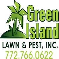 Green Island Lawn & Pest