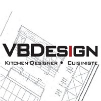 VBDesign, Virginie Barrette : Kitchen & Interior Designer