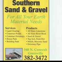 Southern Sand and Gravel