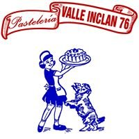Pastelería Valle Inclán 76