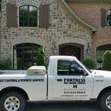 Fortress Pest Control and Termite Services INC.  Charter #3950