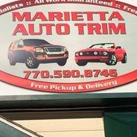 Marietta Auto Trim Shop