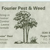 Fourier Pest & Weed