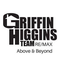 The Griffin Higgins Team at REMAX Above and Beyond