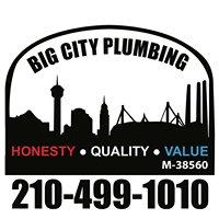 Big City Plumbing, LLC