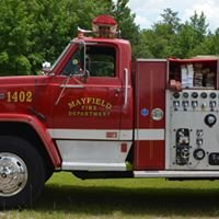 Mayfield Volunteer Fire Department