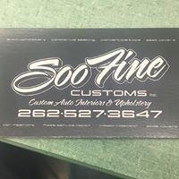 Soo Fine Customs L.L.c.