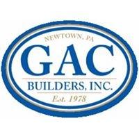 G.A.C. Builders, Inc.