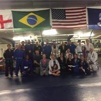 Olympic Brazilian Jiu Jitsu