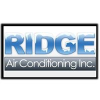 Ridge AIr Conditioning, Inc