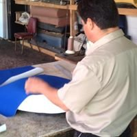 Chavez upholstery