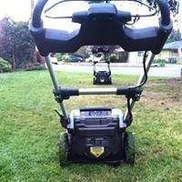 Electric Lawn Care Svc.