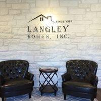 Langley Homes, Inc.